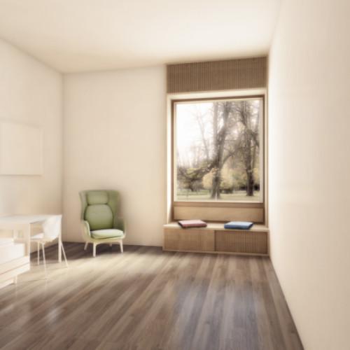 huggenbergerfries Architekten AG